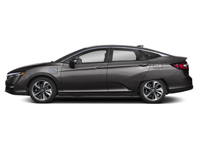 2019 Honda Clarity Plug-In Hybrid Base (Stk: L19745) in Toronto - Image 2 of 9