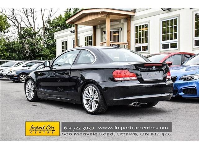 2011 BMW 128i  (Stk: M54346) in Ottawa - Image 5 of 30