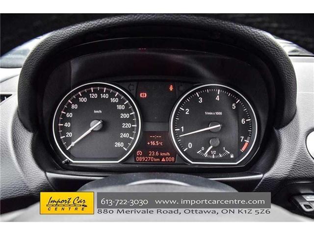 2011 BMW 128i  (Stk: M54346) in Ottawa - Image 15 of 30