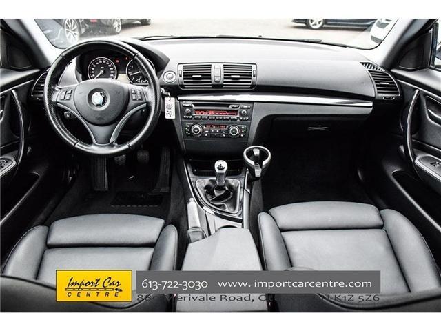 2011 BMW 128i  (Stk: M54346) in Ottawa - Image 23 of 30