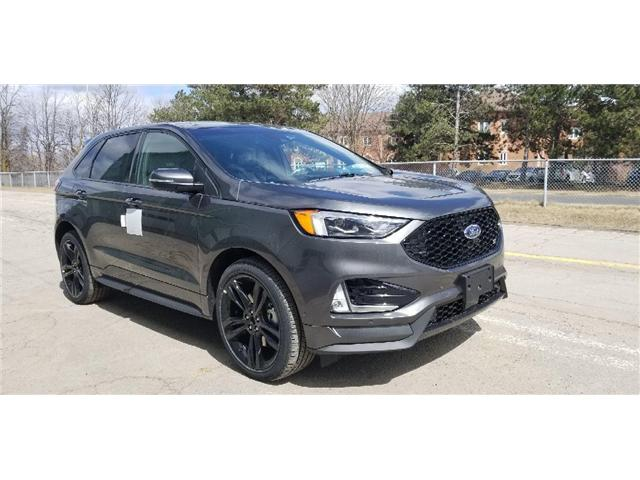 2019 Ford Edge ST (Stk: 19ED1131) in Unionville - Image 1 of 17