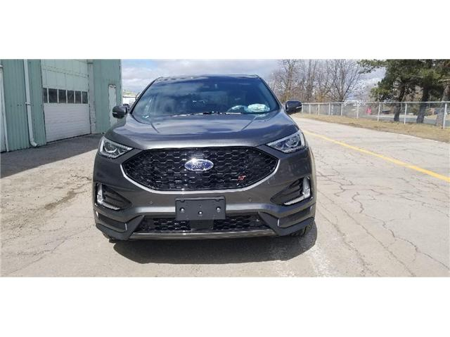 2019 Ford Edge ST (Stk: 19ED1131) in Unionville - Image 2 of 17
