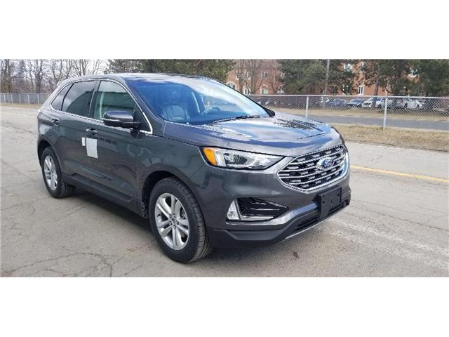 2019 Ford Edge SEL (Stk: 19ED1112) in Unionville - Image 1 of 19