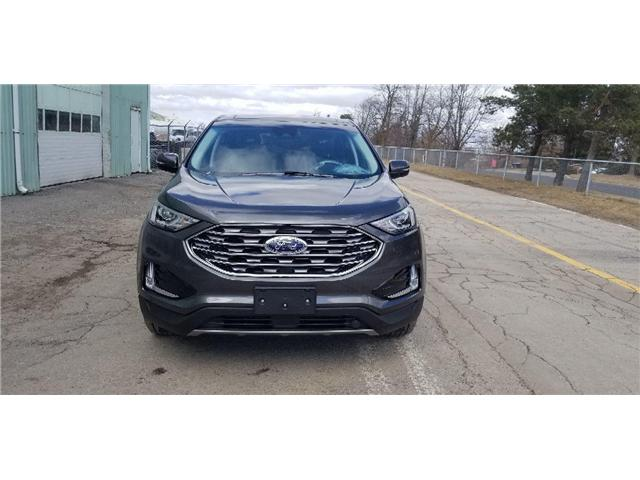 2019 Ford Edge SEL (Stk: 19ED1112) in Unionville - Image 2 of 19
