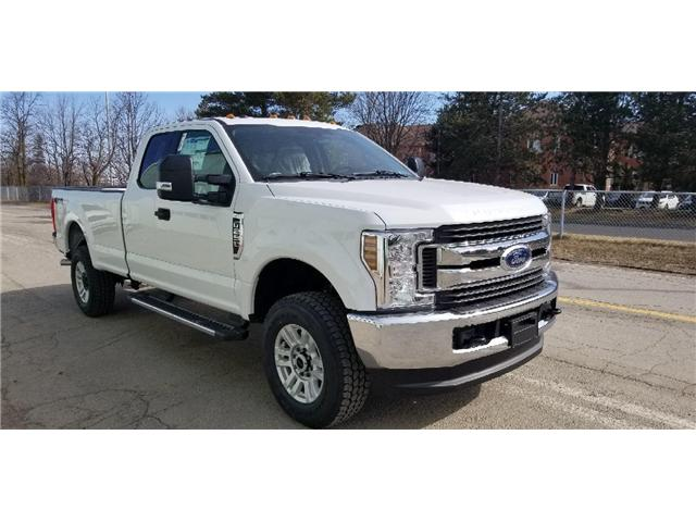 2019 Ford F-250  (Stk: 19FT1207) in Unionville - Image 1 of 16