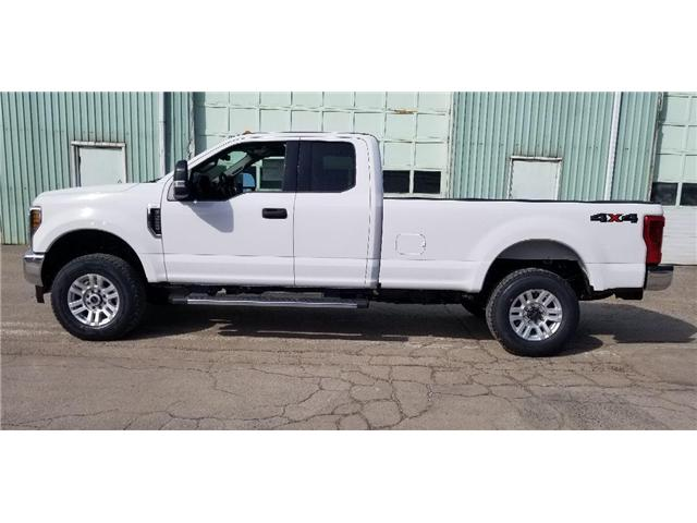 2019 Ford F-250  (Stk: 19FT1207) in Unionville - Image 1 of 1