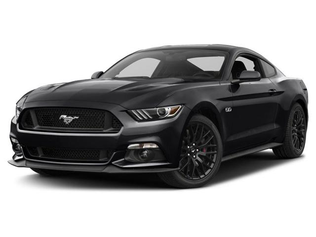 2016 Ford Mustang  (Stk: 19MU0699A) in Unionville - Image 1 of 27