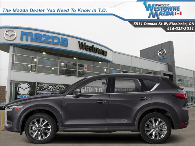 2019 Mazda CX-5 Signature (Stk: 15598) in Etobicoke - Image 1 of 1