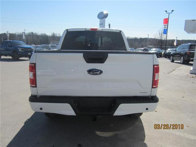 2019 Ford F-150 XLT (Stk: IF18831) in Uxbridge - Image 2 of 4