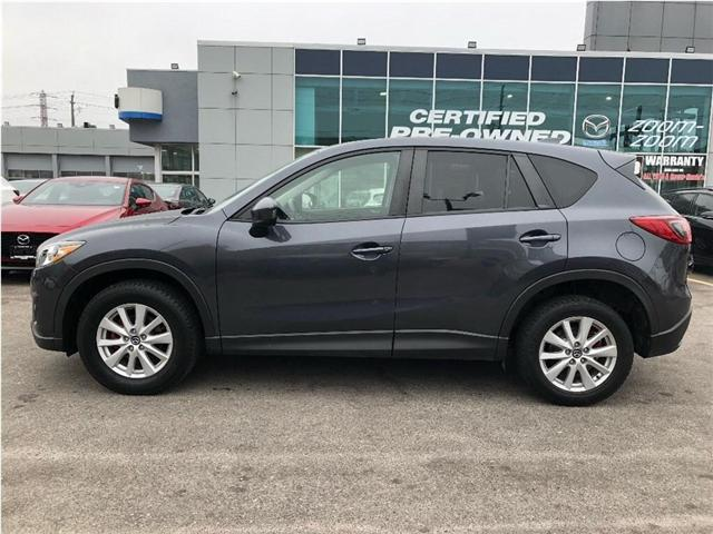 2014 Mazda CX-5 GS (Stk: 19116-A) in Toronto - Image 2 of 24
