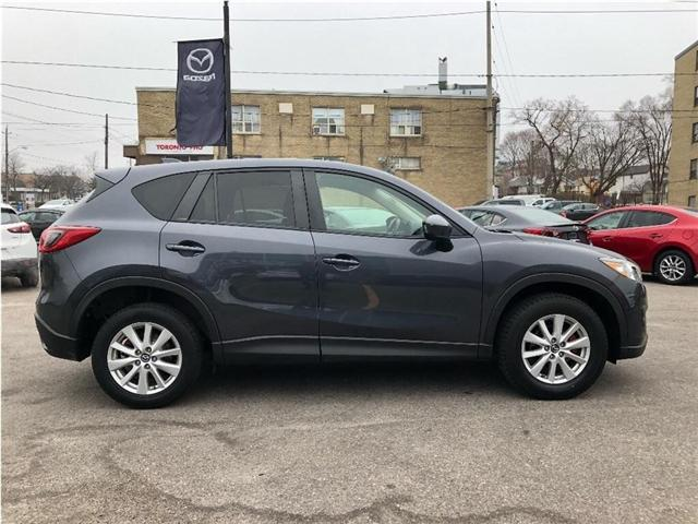 2014 Mazda CX-5 GS (Stk: 19116A) in Toronto - Image 6 of 24