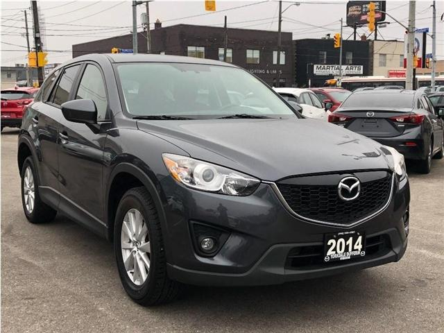 2014 Mazda CX-5 GS (Stk: 19116A) in Toronto - Image 7 of 24