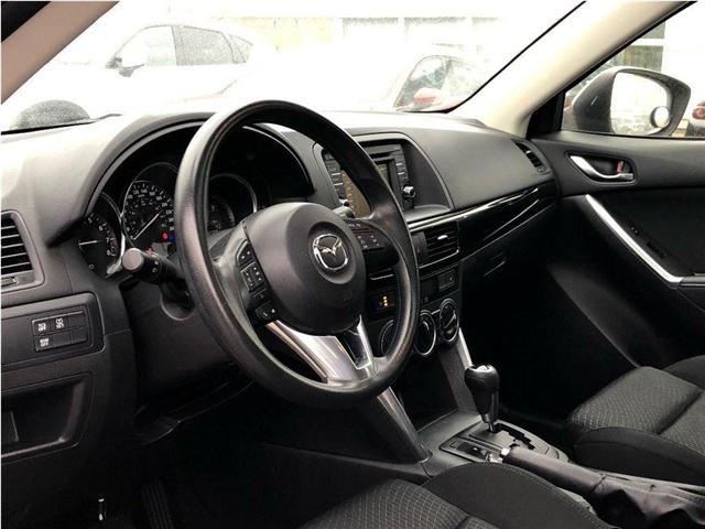 2014 Mazda CX-5 GS (Stk: 19116A) in Toronto - Image 12 of 24