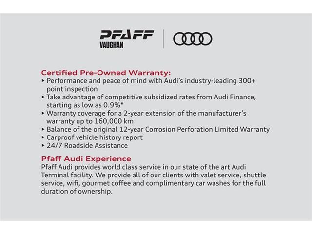 2015 Audi A3 2.0T Komfort (Stk: C6653) in Woodbridge - Image 7 of 22