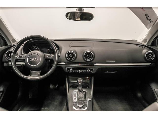 2015 Audi A3 2.0T Komfort (Stk: C6653) in Woodbridge - Image 10 of 22