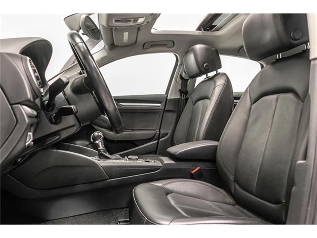2015 Audi A3 2.0T Komfort (Stk: C6653) in Woodbridge - Image 14 of 22