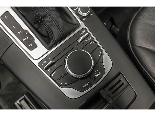 2015 Audi A3 2.0T Komfort (Stk: C6653) in Woodbridge - Image 18 of 22