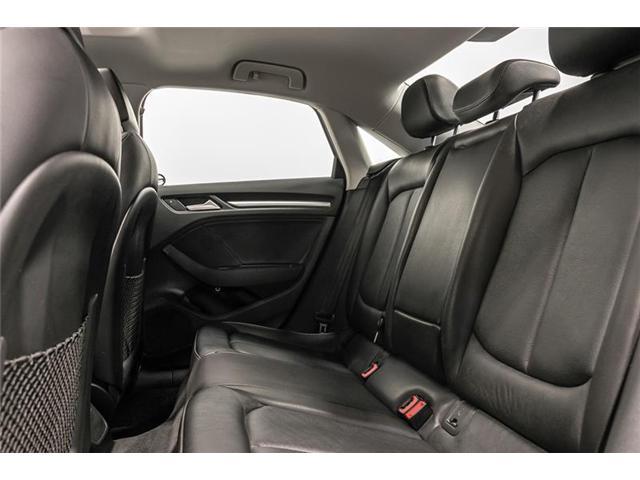 2015 Audi A3 2.0T Komfort (Stk: C6653) in Woodbridge - Image 21 of 22