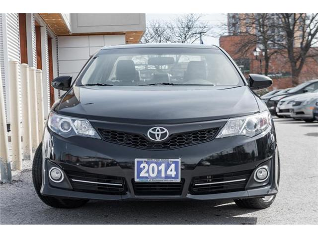 2014 Toyota Camry SE (Stk: 19-293A) in Richmond Hill - Image 2 of 21