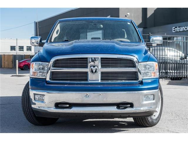 2011 Dodge Ram 1500  (Stk: P0381) in Richmond Hill - Image 2 of 18