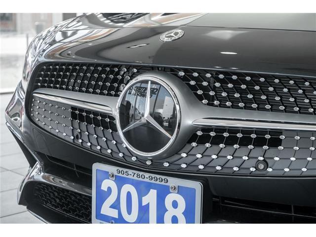 2018 Mercedes-Benz SL 550 Base (Stk: P0385) in Richmond Hill - Image 3 of 20