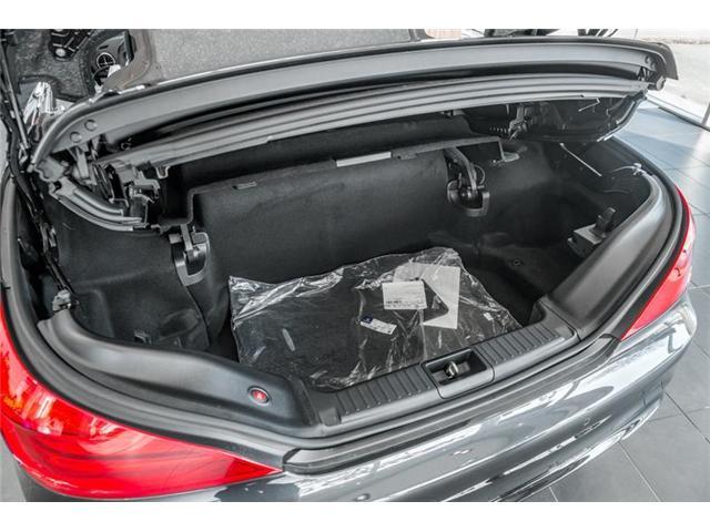 2018 Mercedes-Benz SL 550 Base (Stk: P0385) in Richmond Hill - Image 8 of 20