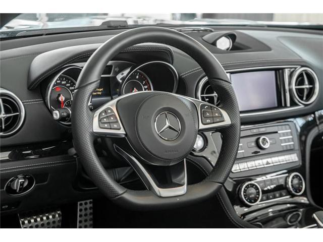 2018 Mercedes-Benz SL 550 Base (Stk: P0385) in Richmond Hill - Image 11 of 20