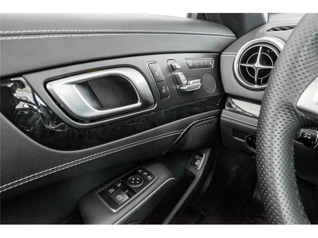 2018 Mercedes-Benz SL 550 Base (Stk: P0385) in Richmond Hill - Image 14 of 20