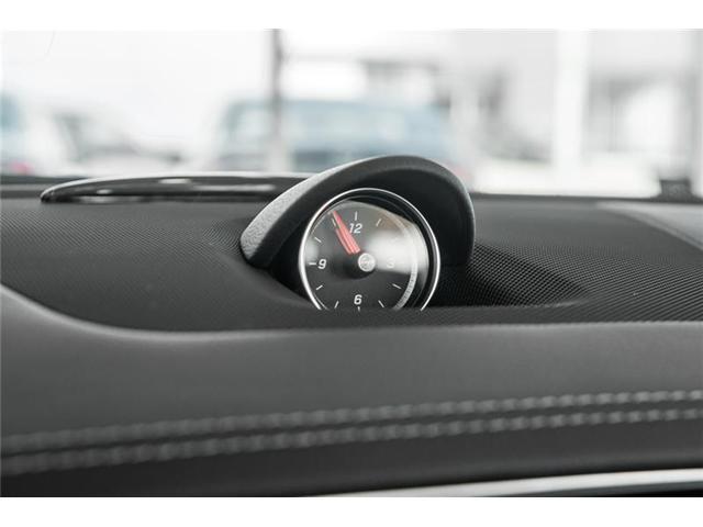 2018 Mercedes-Benz SL 550 Base (Stk: P0385) in Richmond Hill - Image 17 of 20