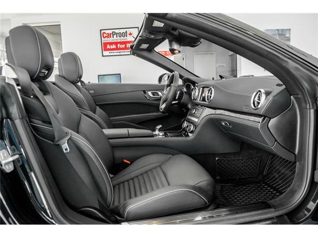 2018 Mercedes-Benz SL 550 Base (Stk: P0385) in Richmond Hill - Image 18 of 20
