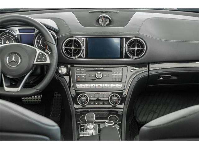 2018 Mercedes-Benz SL 550 Base (Stk: P0385) in Richmond Hill - Image 20 of 20