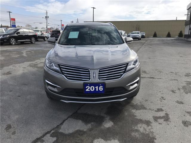 2016 Lincoln MKC Select (Stk: 19179) in Sudbury - Image 2 of 13