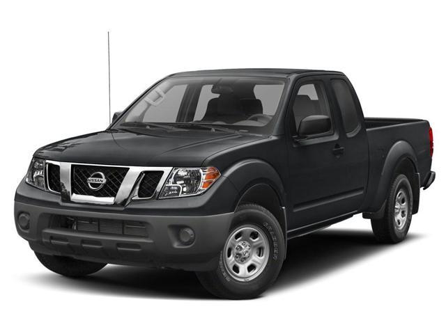 2019 Nissan Frontier PRO-4X (Stk: FK19-002) in Etobicoke - Image 1 of 8