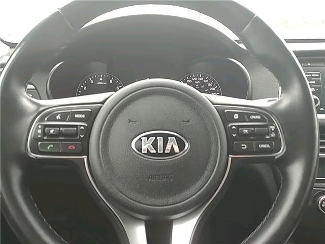 2018 Kia Optima LX+ (Stk: U0324) in New Minas - Image 17 of 20