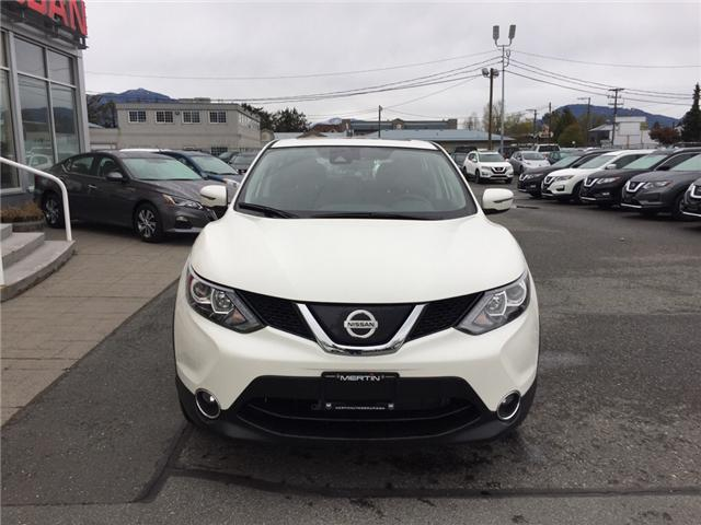 2019 Nissan Qashqai SV (Stk: N99-5914) in Chilliwack - Image 2 of 17