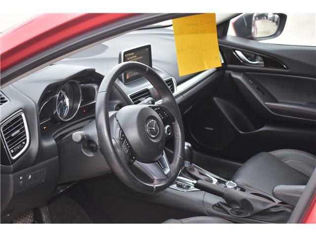 2016 Mazda Mazda3 GT (Stk: pp398) in Saskatoon - Image 12 of 23