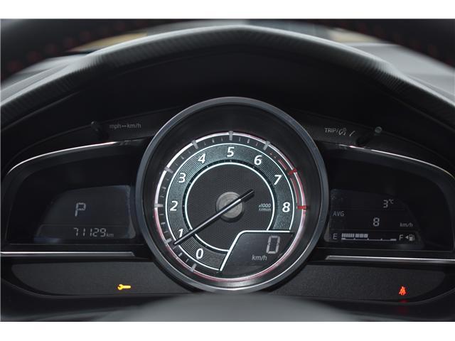 2016 Mazda Mazda3 GT (Stk: pp398) in Saskatoon - Image 13 of 23