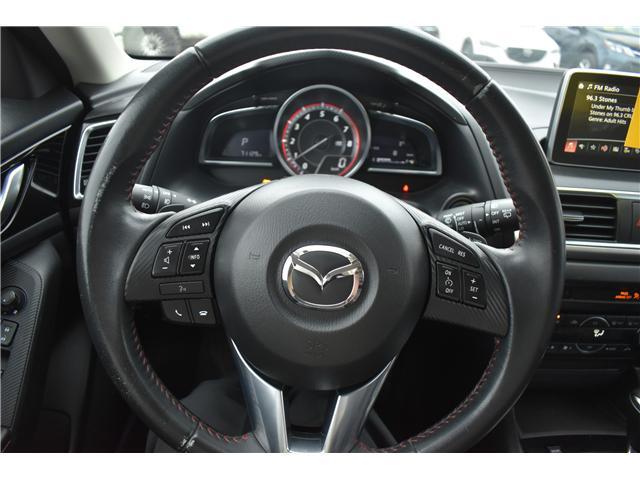 2016 Mazda Mazda3 GT (Stk: pp398) in Saskatoon - Image 14 of 23