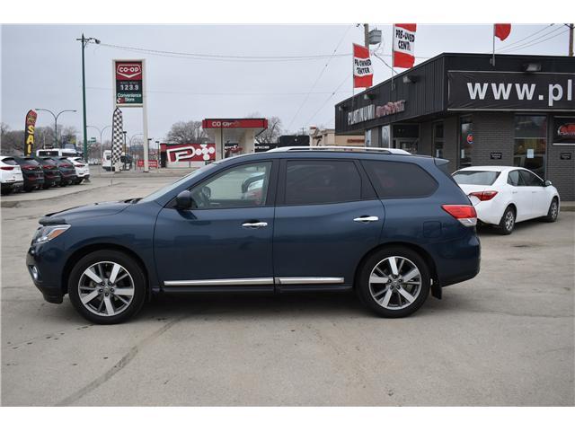 2013 Nissan Pathfinder SL (Stk: PP404) in Saskatoon - Image 2 of 29