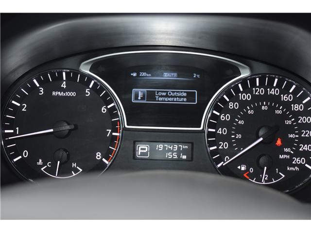 2013 Nissan Pathfinder SL (Stk: PP404) in Saskatoon - Image 13 of 29