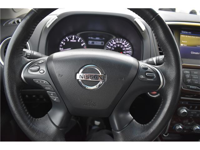 2013 Nissan Pathfinder SL (Stk: PP404) in Saskatoon - Image 14 of 29