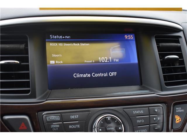 2013 Nissan Pathfinder SL (Stk: PP404) in Saskatoon - Image 15 of 29