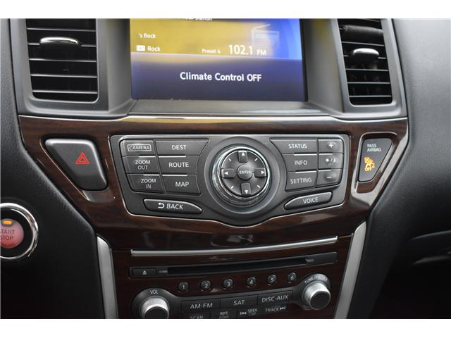 2013 Nissan Pathfinder SL (Stk: PP404) in Saskatoon - Image 17 of 29