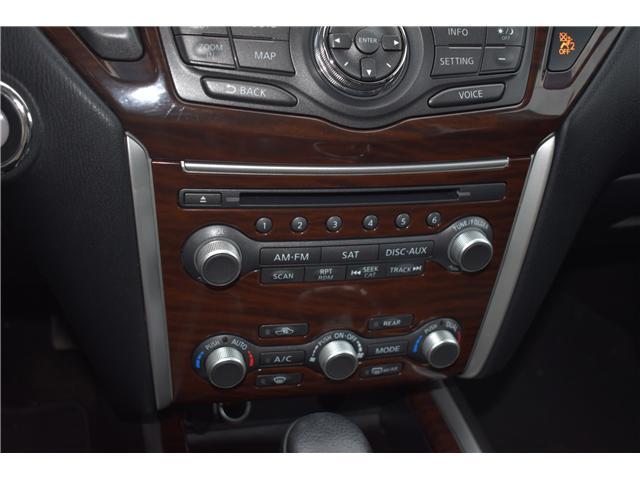 2013 Nissan Pathfinder SL (Stk: PP404) in Saskatoon - Image 19 of 29