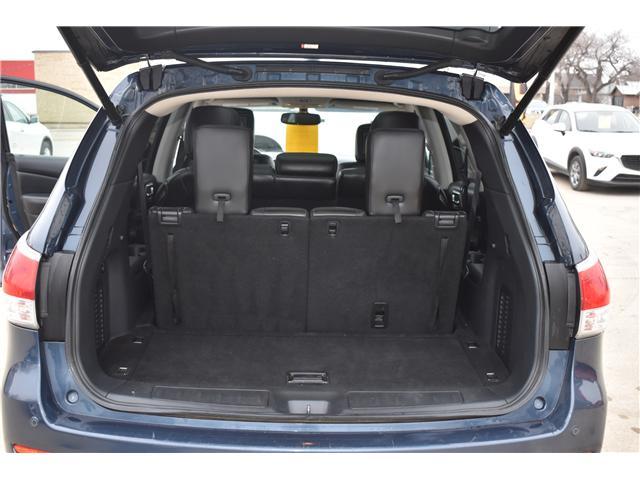 2013 Nissan Pathfinder SL (Stk: PP404) in Saskatoon - Image 28 of 29