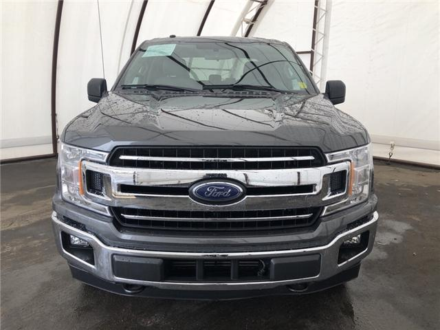 2018 Ford F-150  (Stk: IU1360R) in Thunder Bay - Image 2 of 13