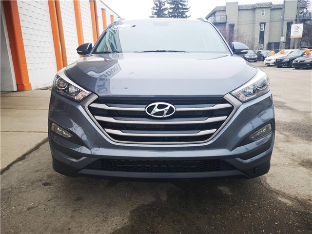 2016 Hyundai Tucson Premium (Stk: F435) in Saskatoon - Image 2 of 19