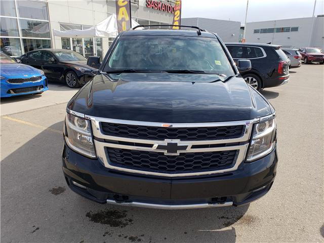 2017 Chevrolet Tahoe LT (Stk: 40011A) in Saskatoon - Image 27 of 28