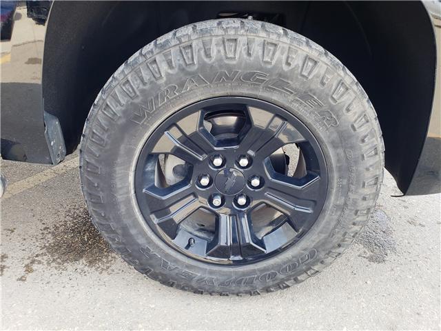 2017 Chevrolet Tahoe LT (Stk: 40011A) in Saskatoon - Image 28 of 28