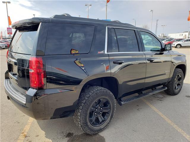 2017 Chevrolet Tahoe LT (Stk: 40011A) in Saskatoon - Image 2 of 28